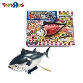 玩具反斗城  買一整條魚!金槍魚趣味拼圖