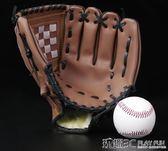 棒球棒 棒球手套 加厚 內野投手棒球手套 壘球手套 兒童少年 IGO 玩趣3C