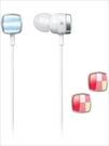 Pioneer亮麗彩繪造型耳機SE-CL...