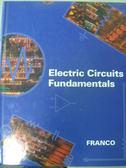 ~書寶 書T8 /大學理工醫_QXN ~Electric Circuits Fundame