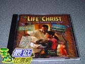 [106美國暢銷兒童軟體] Life of Christ - An Adventure in Learning CD ROM