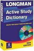 (二手書)Longman Active Study Dictionary (CD-ROM) (新版)