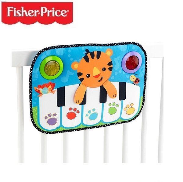 Fisher-Price 費雪-踢腳音樂小鋼琴 659元