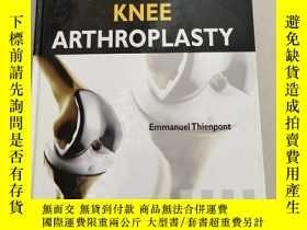 二手書博民逛書店Improving罕見Accuracy in Knee Arthoplasty改善膝關節表面置換術的準確性(沒勾畫