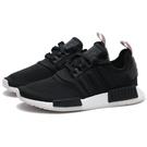 ADIDAS 休閒鞋 NMD R1 黑白...