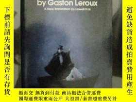二手書博民逛書店The罕見Phantom of the Opera Gaston