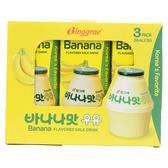Binggrae香蕉牛奶200mlX3入