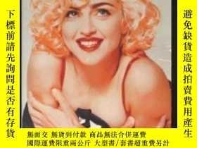 二手書博民逛書店Madonna罕見Revealed: The Unauthorized BiographyY466342 Do