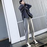 運動褲女冬季外穿2020新款加絨哈倫褲學生韓版寬鬆長褲小腳休閒褲