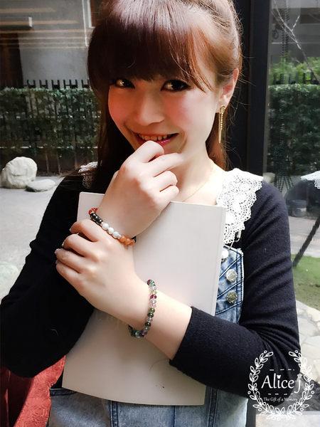 日本訂製 工作效率提升 水晶能量手鍊/男款