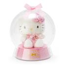 【震撼精品百貨】Hello Kitty_凱蒂貓~勝聖誕絨毛娃娃(粉)*65391
