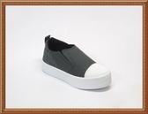 Y2213 PLAYBOY 原宿個性款 舒適軟底 厚底帆布鞋/厚底休閒鞋(PLAYBOY原廠正品)