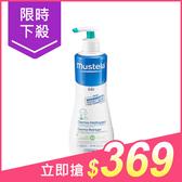 MUSTELA 寶寶洗髮沐浴露/Dermo雙潔乳(500ml)【小三美日】$399