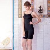 【曼黛瑪璉】美型顯瘦 高腰中管束褲 S-XL (黑)(未滿2件恕無法出貨,退貨需整筆退)
