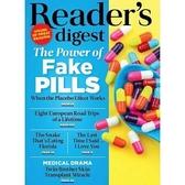 READER'S DIGEST 讀者文摘亞洲英文版 一年 12期(無贈品方案)