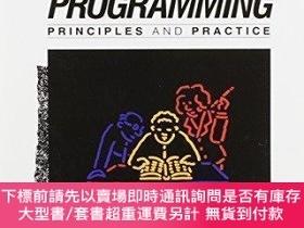 二手書博民逛書店Concurrent罕見ProgrammingY464532 Greg Andrews Pearson, 19