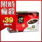 越南 G7黑咖啡 (2g*15入)☆巴黎...