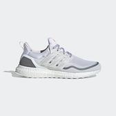 Adidas Ultraboost Reflective [EG8104] 男鞋 運動 慢跑 反光 馬牌 愛迪達 白灰