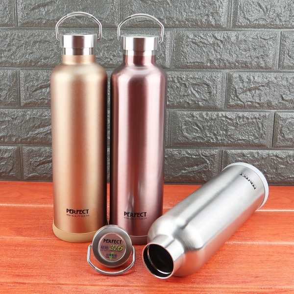理想牌極緻316不鏽鋼保溫杯1000cc保冷保溫瓶-大廚師百貨