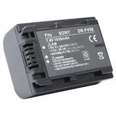 Kamera Sony NP-FV50 高品質鋰電池 XR100 XR150 XR160 XR200 XR260 XR350 XR520 XR550 SR60 SX65 SR65 SR68 SR85 FV60