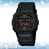 CASIO手錶專賣店 卡西歐 G-SHOCK DW-5600MS-1D  數字電子錶 G-FORECE系列 抗震 橡膠錶帶