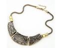 蛇皮 氣質 男女項鍊 中性項鍊 個性項鍊 蛇 項鍊 鎖骨鏈 女 百搭項鍊  男生也可以配戴唷