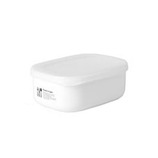 便當盒 保鮮盒 密封盒 收納盒 塑料盒 可疊加 可微波 冰箱收納盒 迷你 保鮮分裝盒【N391】MYCOLOR