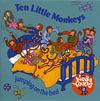 TEN LITTLE MONKEYS JUMPING/CD