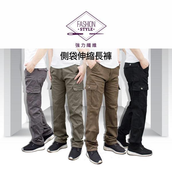 美式高磅耐磨工作褲