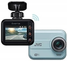 JVC【日本代購】行車記錄器 搭載wifi全高清 衝擊感知 GC-DR20-A