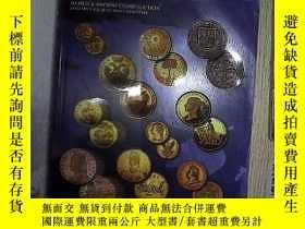 二手書博民逛書店HERITAGE罕見WORLD& ANCIENT COIN AUCTION 2014 .Y203004