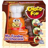特價 熊熊巧克力鍋遊戲組_JC02069