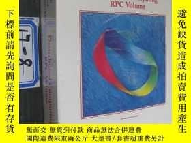 二手書博民逛書店Distibuted罕見Computing RPC Volume