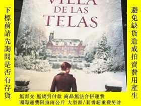 二手書博民逛書店la罕見villa de las telasY280165