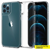 Spigen iPhone 12/Pro/Pro Max Quartz Hybrid-防爆玻璃保護殼 手機殼 [現貨]