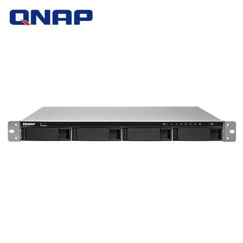 QNAP 威聯通 TS-463U-RP-4G 4Bay NAS 網路儲存伺服器
