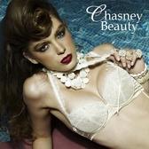 Chasney Beauty-Amore花邊E性感薄襯內衣(金膚)