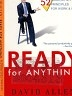 二手書R2YB《READY for ANYTHING》2003-ALLEN-01