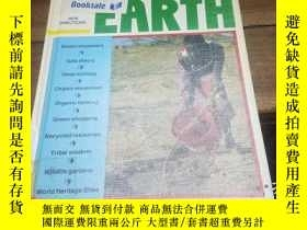 二手書博民逛書店SAVING罕見PLANET EARTHY271632 Rosa