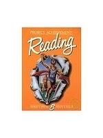 二手書博民逛書店《Project Achievement :Reading B》