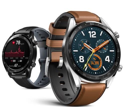 Huawei Watch GT 黑色 藍芽手錶 智慧手錶 免運費