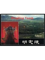 二手書博民逛書店 《Dingling Tomb, (Ming Tombs)》 R2Y ISBN:7800070360│DinglingTombMuseim