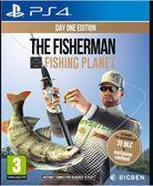 PS4 漁夫星球 中英文版 含特點 掠奪者+行家裝備包 預購10/15