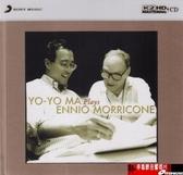 【停看聽音響唱片】【K2HD】YO-YO MA:YOPlays The Music of Ennio Moricone