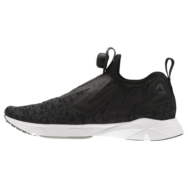 Reebok Pump Supreme [CN2940] 男鞋 運動 慢跑 健身 透氣 舒適 緩衝 耐用 黑