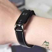 小米手環2/4腕帶表帶NFC版款防水3代環帶運動【步行者戶外生活館】