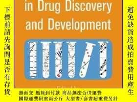 二手書博民逛書店Systems罕見Biology in Drug Discovery and DevelopmentY4100