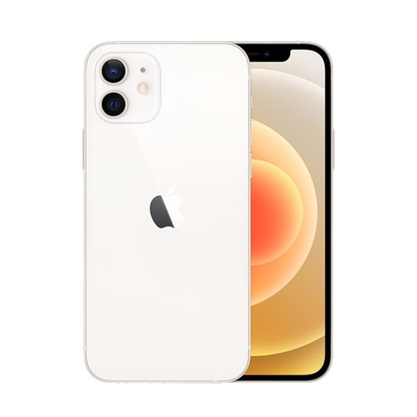 Apple iPhone 12 (128G) 6.1 吋 5G 智慧型手機《贈 hoda滿版玻貼+透明保護殼》[24期0利率]