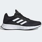 Adidas DURAMO SL 女鞋 慢跑 休閒 輕量 透氣 軟底 緩震 耐磨 黑【運動世界】 FV8794
