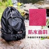 健身手提包 游泳包干濕分離男女便攜泳衣沙灘包防水健身訓練包雙肩抽繩收納袋